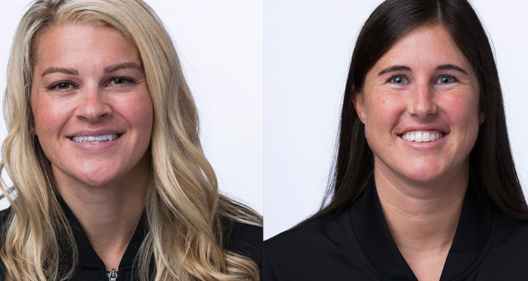 NBA Announces For the First Time Two Female Referees Will Officiate the Same Game
