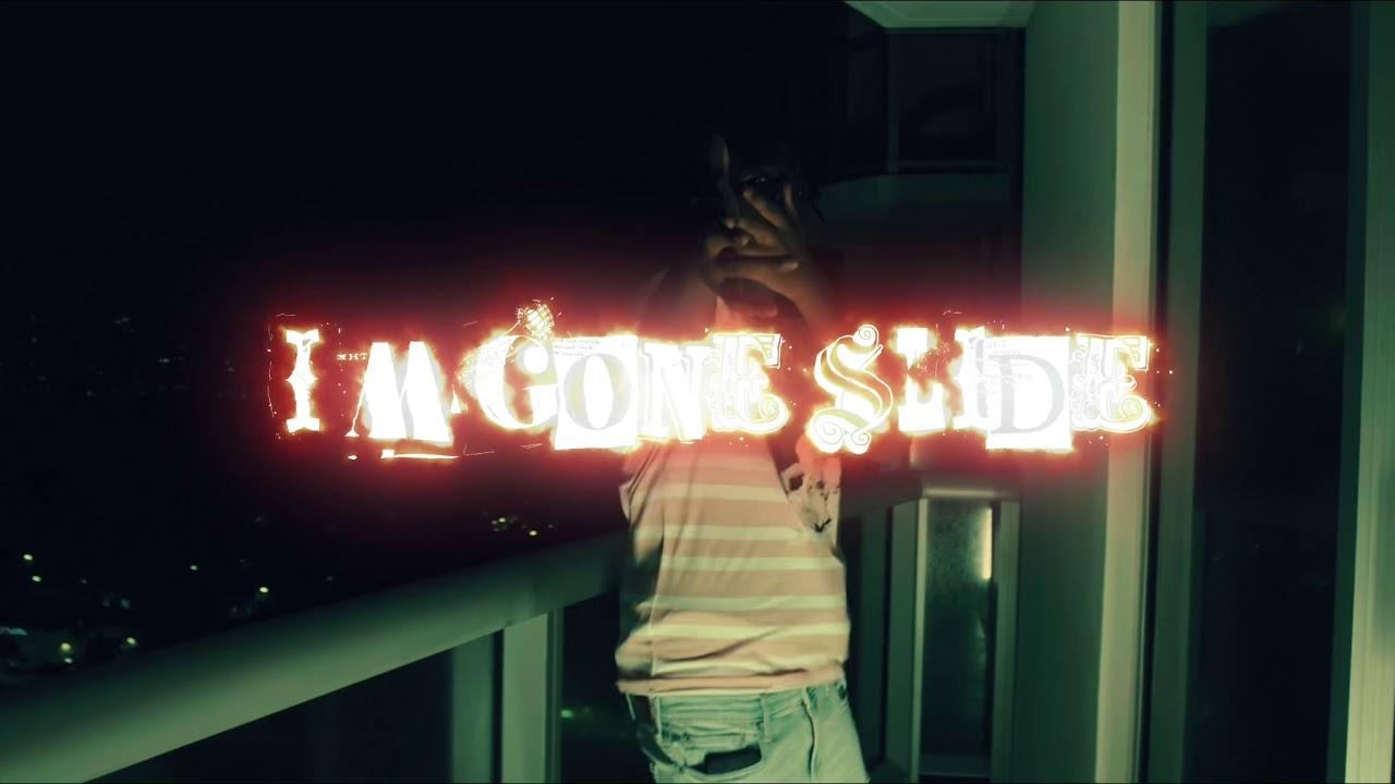 D1 Bobby Drops 'I'm Gone Slide' Music Video