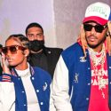 Future and Dess Dior Still Going Strong Amid Breakup Rumors
