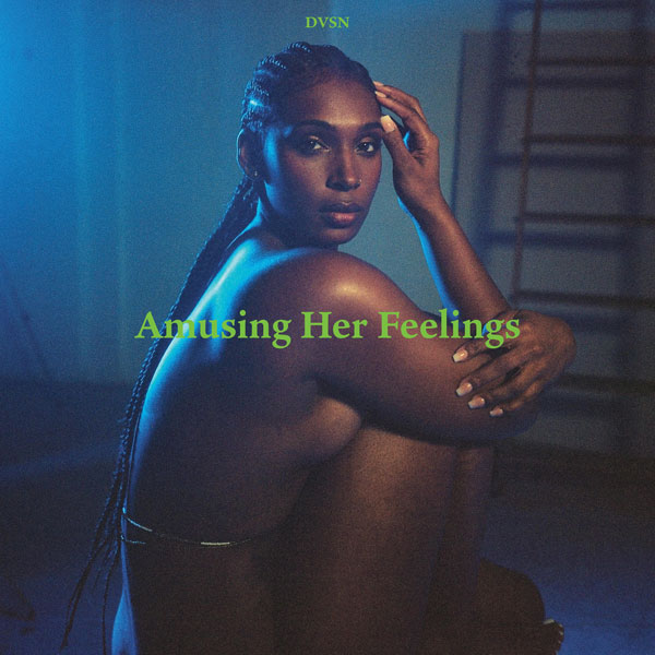 """From """"A Muse In Her Feelings"""" To """"Amusing Her Feelings,"""" DVSN Is Pure Art"""