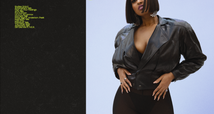 Jazmine Sullivan Gives 2021 a Gem With Her New EP 'Heaux Tales'