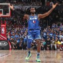 NBA Reportedly Exploring Atlanta All-Star Game in March
