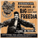 Big Freedia Reflects on Working with Drake and Beyoncé on 'The Sailor Jerry Podcast'