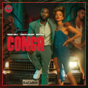 "Meek Mill, Leslie Grace, and Boi-1da Create New ""Conga"" Single"