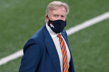 John Elway Gives Up General Manager Position With Broncos