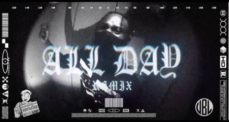 """Hass Irv Taps G Herbo For """"All Day"""" Remix & Video"""