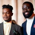 Actor Brothers Stephan James And Shamier Anderson to Launch The Black Academy to Celebrate Black Canadian Talent
