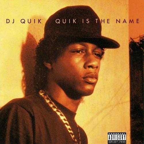 Today in Hip-Hop History: DJ Quik's Debut Album 'Quik Is The Name' Turns 30 Years Old!