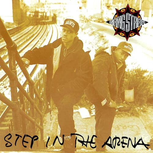 Today in Hip-Hip History: Gang Starr's Sophomore LP 'Step Into The Arena' Turns 30 Years Old!