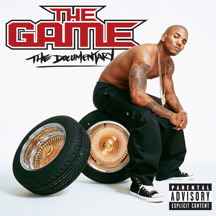 Today in Hip-Hop History: The Game Dropped His Debut LP 'The Documentary' 16 Years Ago