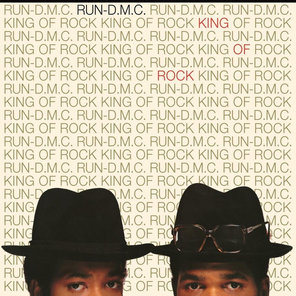 Today in Hip-Hop History: RUN-D.M.C. Drops Their Sophomore LP 'King Of Rock' 36 Years Ago