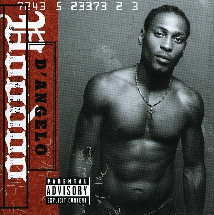 Today In Hip Hop History: D'Angelo Dropped His Sophomore Album 'Voodoo' 21 Years Ago