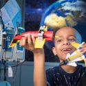 St. Jude Hospital Participating in First All-Civilian Space Mission