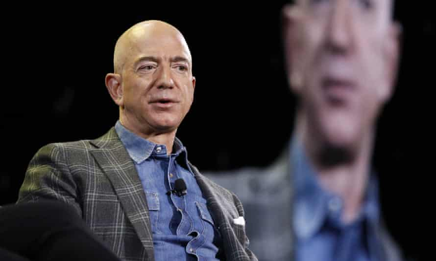 After 27 Years, Jeff Bezos Is Stepping Down As Amazon's CEO