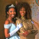 Black Cinderella Movie With Brandy Whitney Houston Sets For Disney
