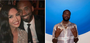Vanessa Bryant Calls Meek Mill Out For Controversial Kobe Bryant Lyric