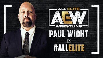 SOURCE SPORTS: Paul Wight aka The Big Show Has Joined AEW