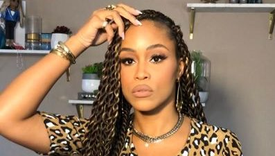 Eve is Set to Star in Upcoming Drama Queens About a Retired Female Rap Group