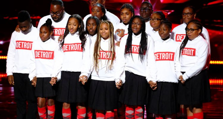 Disney+ Orders Unscripted Series On Detroit Youth Choir, Scripted Series Also In Development