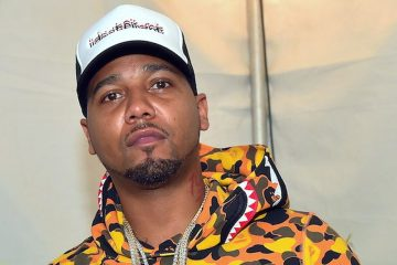 Juelz Santana Celebrates Coming Off House Arrest