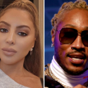 Larsa Pippen Downplays Romance With Future It Was Never That Serious