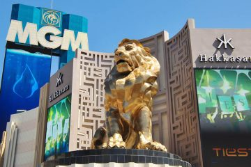 MGM Resorts mobile