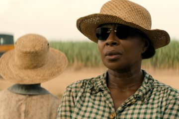 Mary Mudbound