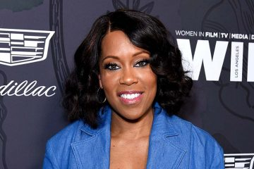 Regina King to Star as Shirley Chisolm in Upcoming Biopic