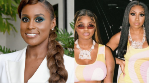 City Girls To Co-Executive Produce Issa Rae's HBO Comedy Series 'Rap Sh*t'