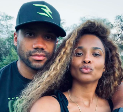 [WATCH] Ciara And Russell Wilson Showcase Their Perfect Marriage For GQ