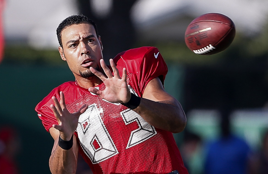 SOURCE SPORTS: Former Tampa Bay WR Vincent Jackson Found Dead In Florida