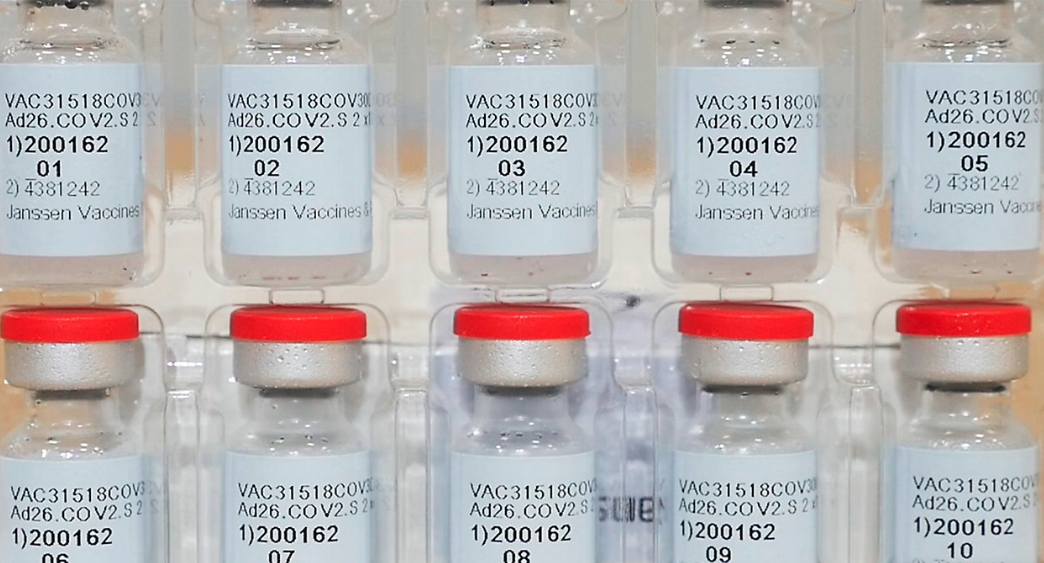 FDA Endorses Johnson And Johnson's Single-Shot Vaccine