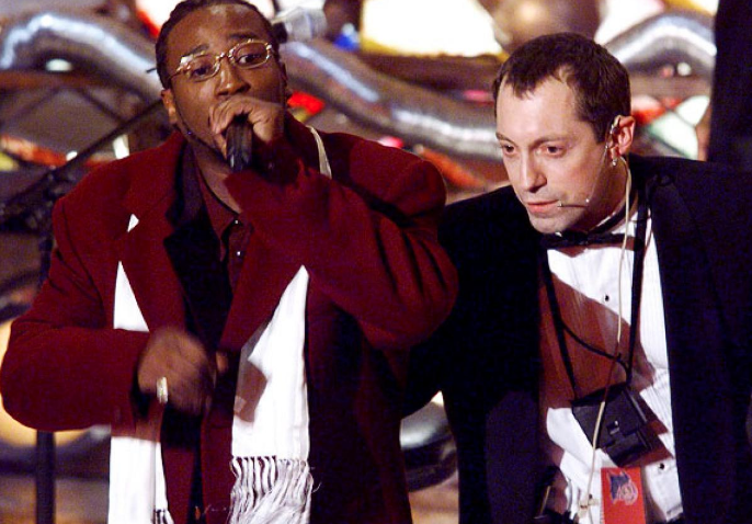 Today In Hip Hop History: Ol' Dirty Bastard Crashes The Grammys' Stage 22 Years Ago
