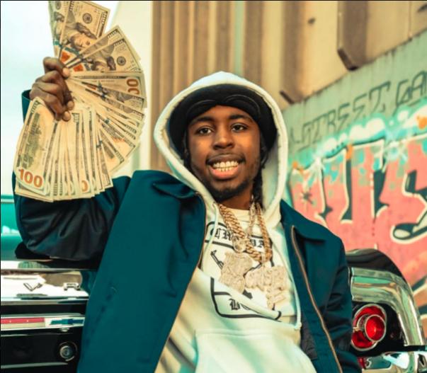 "Detroit's Crispy E Commands Hip Hop's Attention With ""On Da Gang"" Visual"