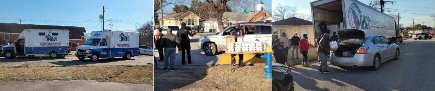 Travis Scott And Cactus Jack Foundation Partner With City Of Houston To Launch Emergency Food Distribution Program