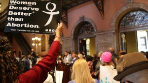 South Carolina Passes Bill Banning Most Abortions
