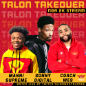 Talon Takeover with Sonny Digital FINAL