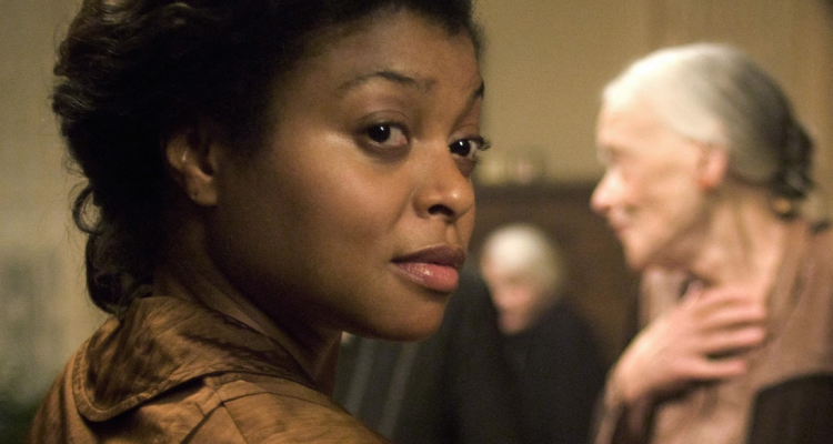 Taraji P. Henson Reveals She Only Made 40K For Her Role in Benjamin Button