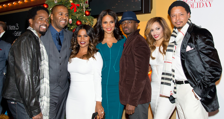 The Best Man Original Cast Returns for Limited TV Series Ordered By Peacock