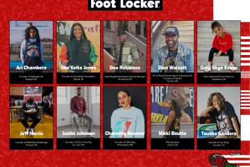 The Sole List FINAL