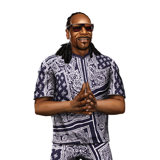Snoop Dogg Available as Character in 'WWE Champions' Mobile Game