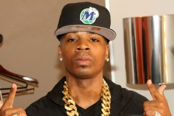 Watch Plies Says Women With Plastic Surgery Only Attracts Ugly Men