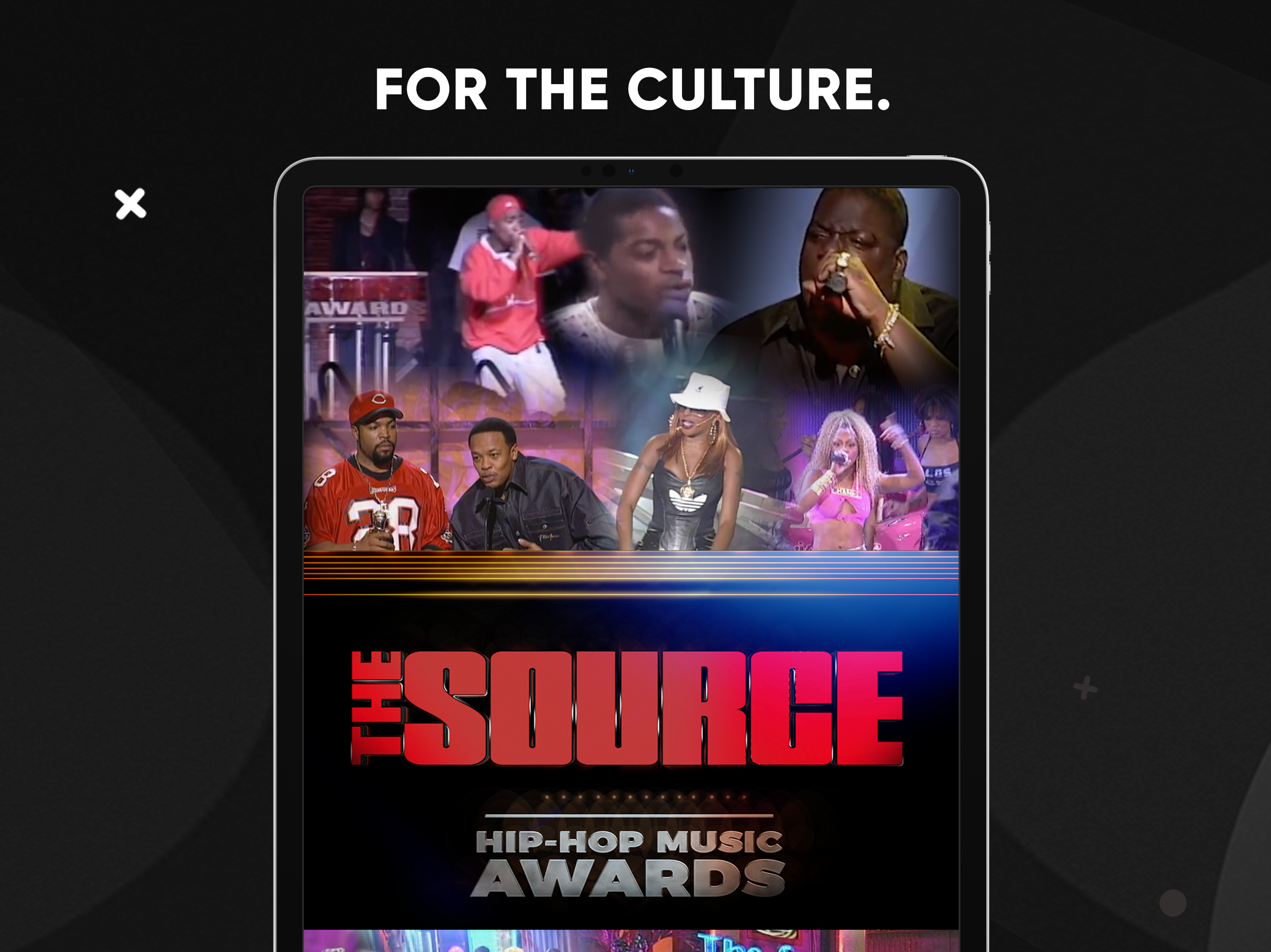 The SOURCE Celebrates Black History Month With Announcement of Beta Version of New VOD Streaming Service