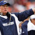 Former NFL Coaching Legend Marty Schottenheimer Dead At 77