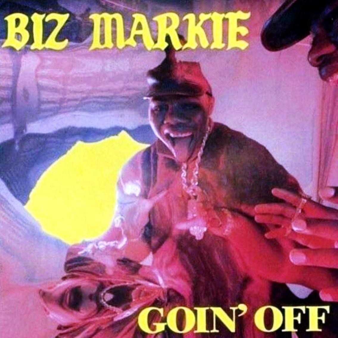 Today in Hip-Hop History: Biz Markie Dropped His Debut Album 'Goin' Off' 33 Years Ago