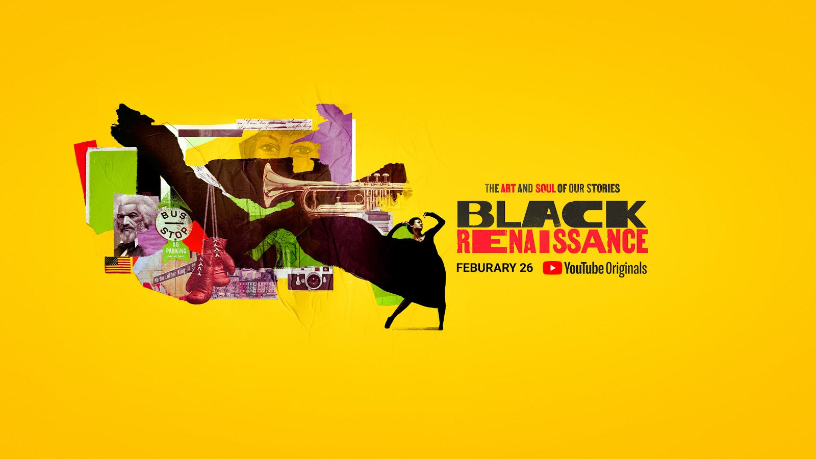 YouTube Originals Add Stacey Abrams, H.E.R. and More to 'Black Renaissance' Special