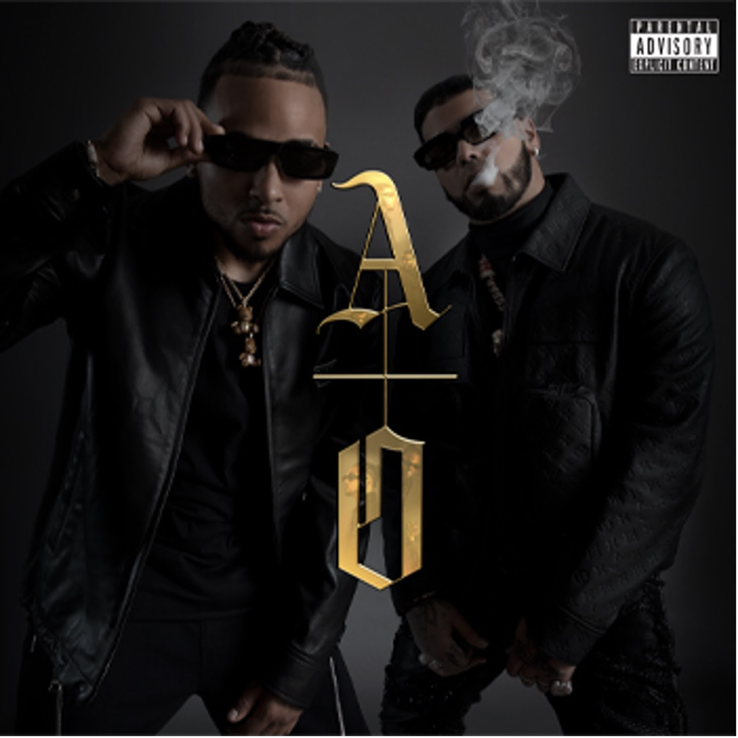SOURCE LATINO: Anuel AA and Ozuna's 'LOS DIOSES' Is Top Latin Album in The U.S.