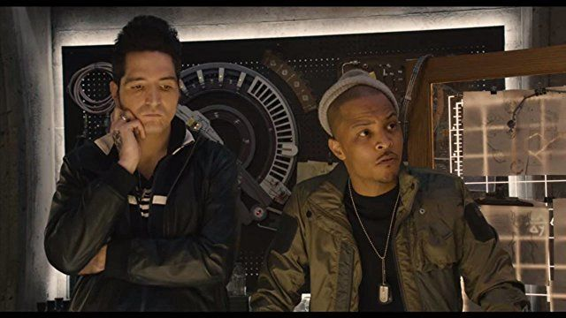 T.I. Will Not be in Third 'Ant-Man' Film