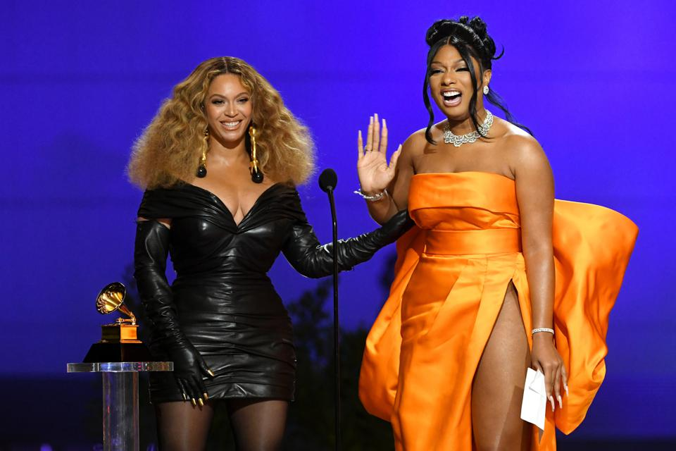 7 Best Moments of the GRAMMY Awards 2021