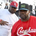 Ghostface Killah and Raekwon The Chef Next Up in VERZUZ Arena